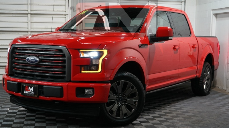 Ford F-150 2016 price 32880 + $499(D&H)