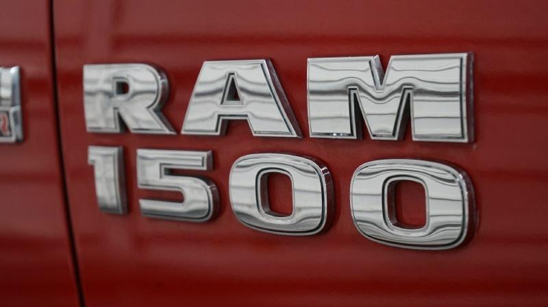 RAM 1500 2017 price 32800 + $499(D&H)
