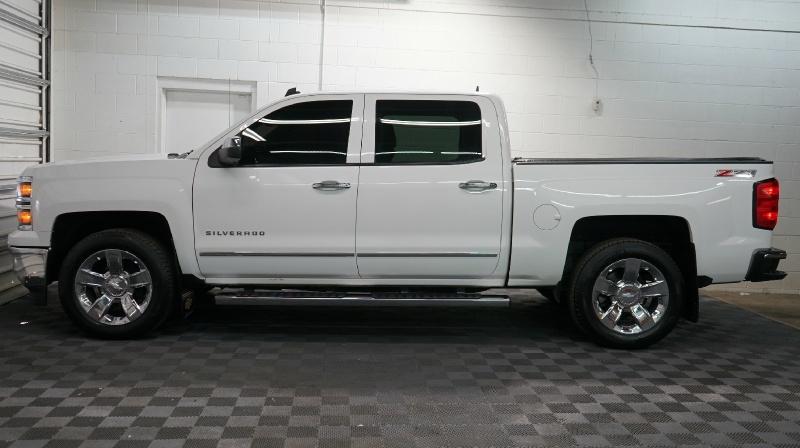 Chevrolet Silverado 1500 2014 price 26890 + $499(D&H)