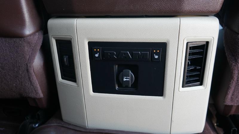 RAM 1500 2013 price 22880 + $499(D&H)
