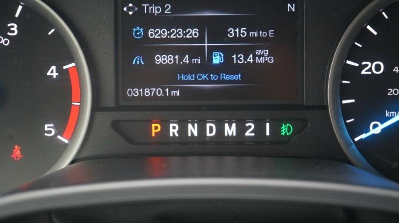 Ford Super Duty F-250 SRW 2017 price 44900+$499(D&H)
