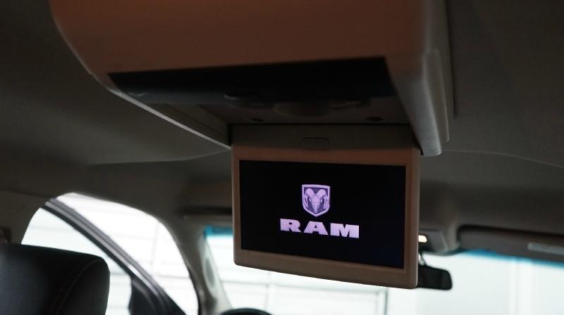 RAM 1500 2012 price 19800 + $499(D&H)