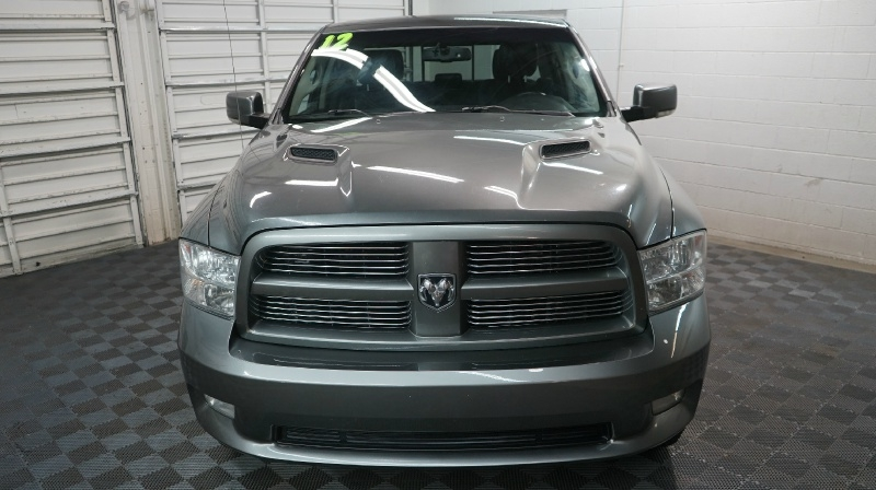 RAM 1500 2012 price Call For Price
