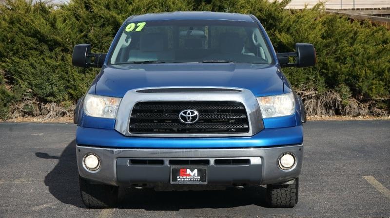 Toyota Tundra 2007 price 14800 + $499(D&H)