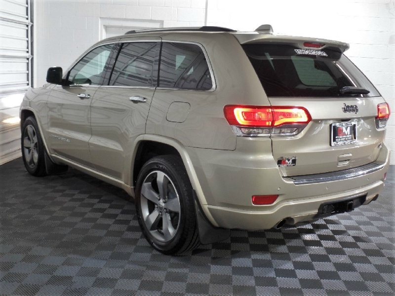Jeep Grand Cherokee 2014 price 17580+499(D&H)