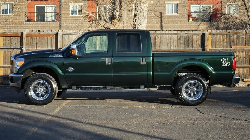 Ford Super Duty F-250 SRW 2016 price 33900 + $499(D&H)