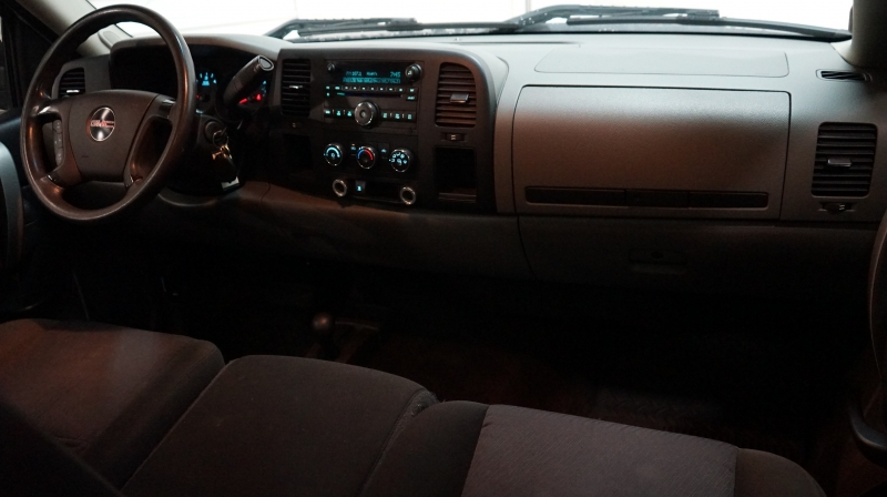 GMC Sierra 1500 2011 price 14990+499(D&H)