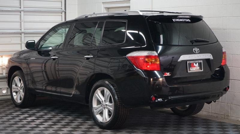 Toyota Highlander 2010 price 16880+499(D&H)
