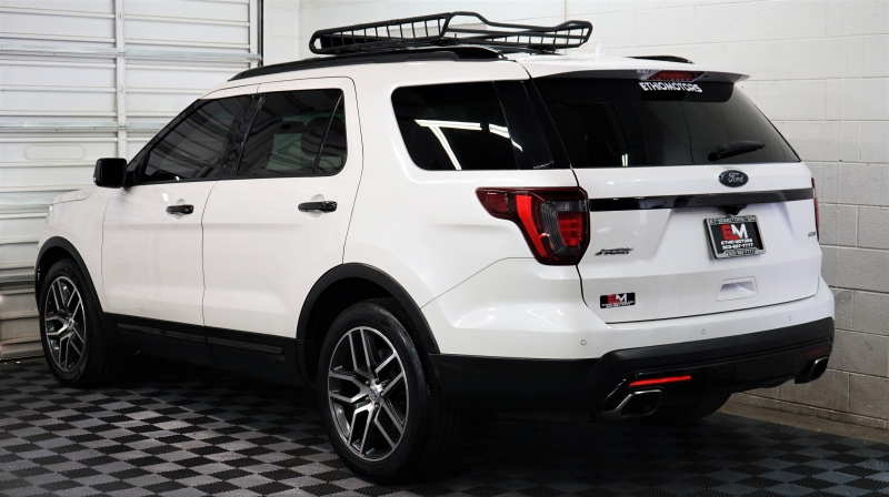 Ford Explorer 2016 price 20880+$499(D&H)