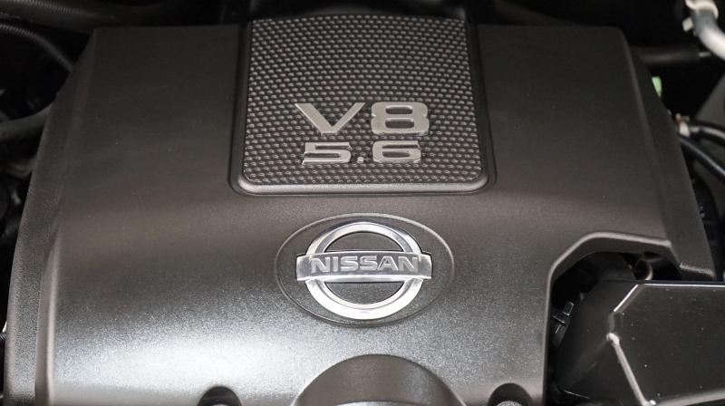 Nissan Titan 2010 price 15880+$499(D&H)