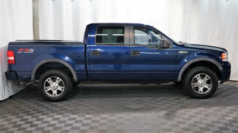 Ford F-150 2008 price 14800 + $499(D&H)