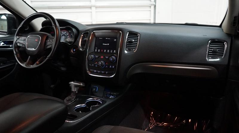 Dodge Durango 2018 price Call For Price