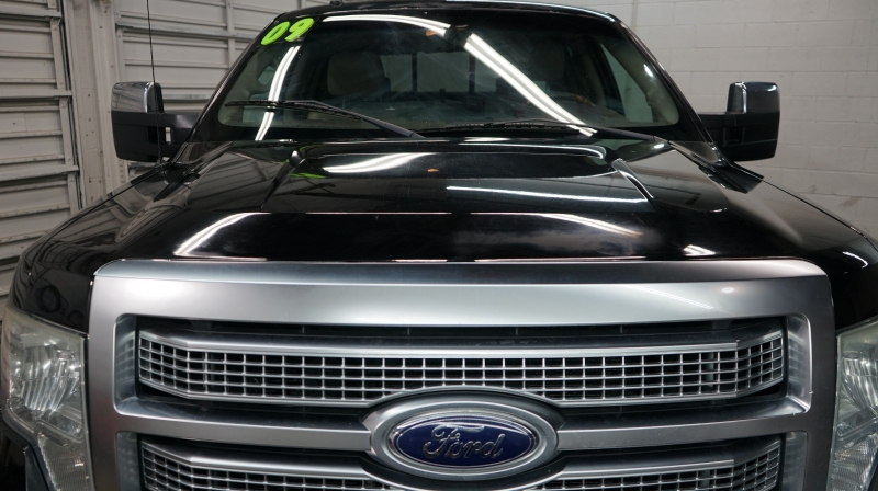 Ford F-150 2009 price 17880+$499(D&H)