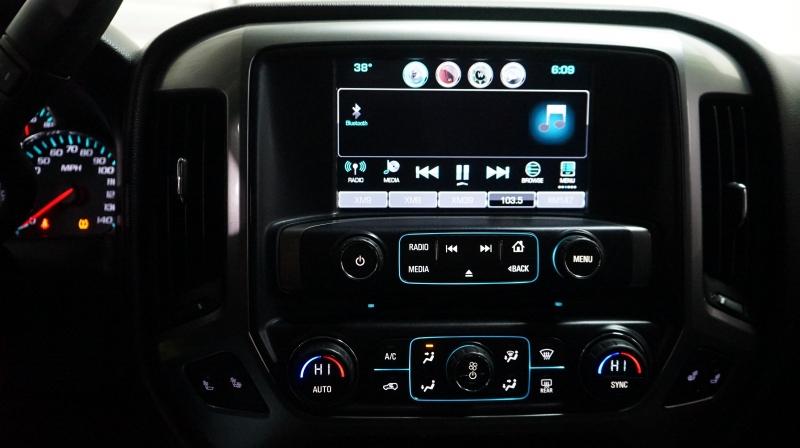 Chevrolet Silverado 1500 2016 price 24900+$499(D&H)