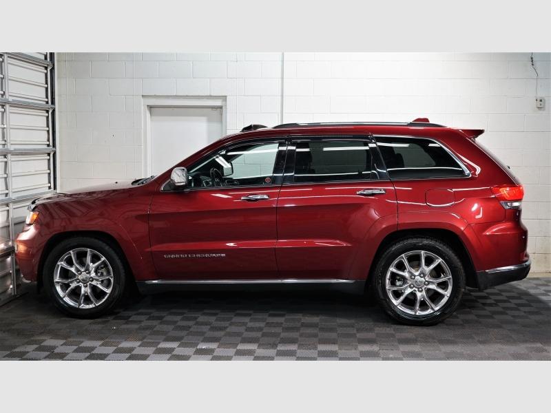 Jeep Grand Cherokee 2014 price 23500 + $499(D&H)