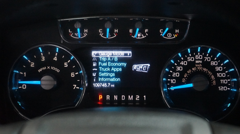 Ford F-150 2013 price 23900 + $499(D&H)