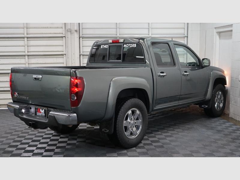 Chevrolet Colorado 2010 price Call For Price