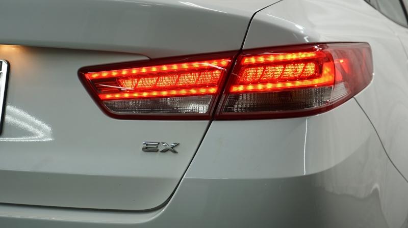 Kia Optima 2016 price 16400 + $499(D&H)
