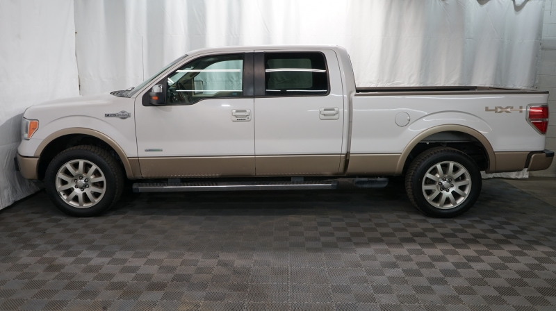 Ford F-150 2012 price 18880+$499(D&H)