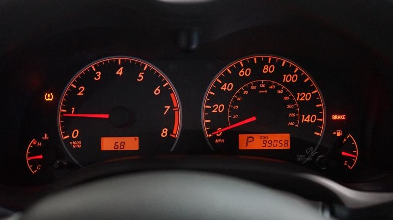 Toyota Corolla 2010 price 8980 + $499(D&H)