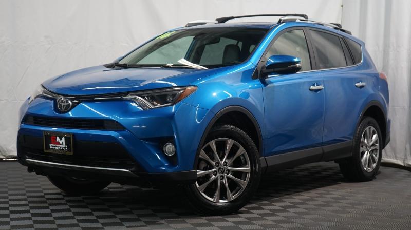 Toyota RAV4 2016 price 19880 + $499(D&H)