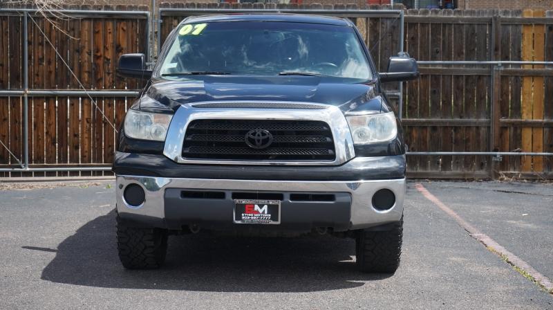 Toyota Tundra 2007 price 8900 + $499(D&H)