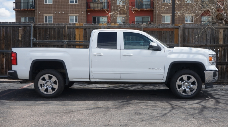 GMC Sierra 1500 2014 price 22880 + $499(D&H)