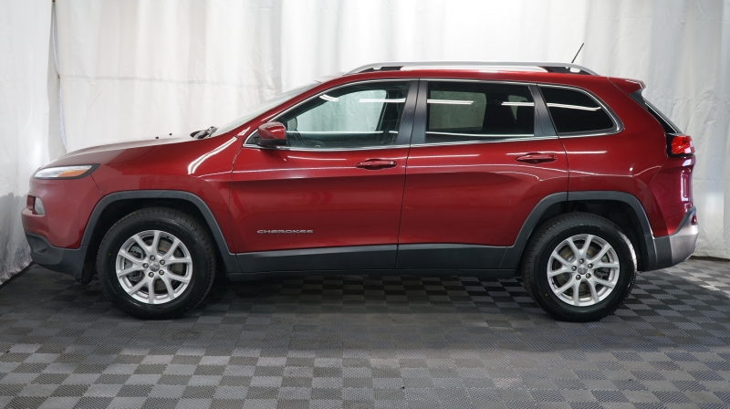 Jeep Cherokee 2015 price 13990 + $499(D&H)