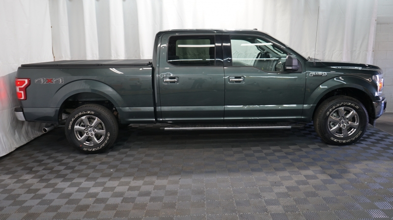 Ford F-150 2018 price 24990 + $499(D&H)