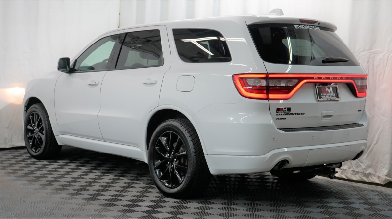 Dodge Durango 2017 price 28880 + $499(D&H)