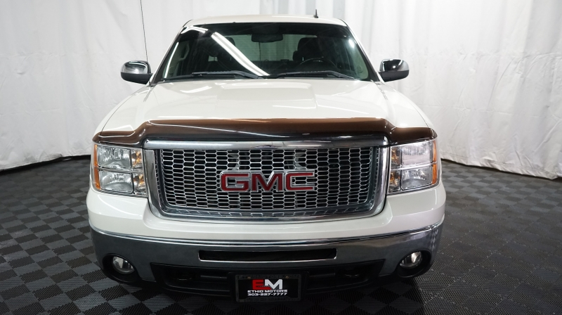 GMC Sierra 1500 2011 price 17800 + $499(D&H)