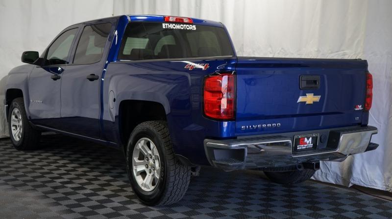 Chevrolet Silverado 1500 2014 price 23980+$499(D&H)