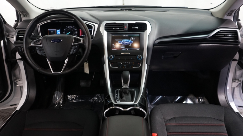 Ford Fusion 2016 price 16890 + $499(D&H)