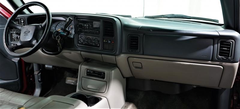 Chevrolet Tahoe 2001 price 2880 + $499(D&H)