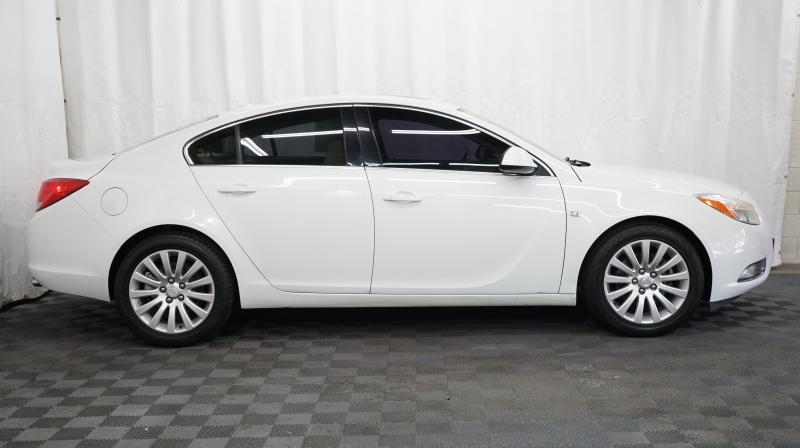 Buick Regal 2011 price 9880+$499(D&H)