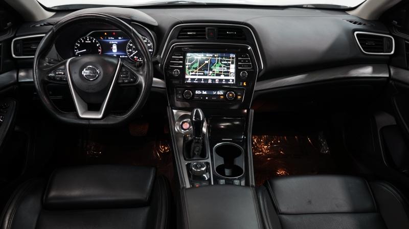Nissan Maxima 2018 price 20800+$499(D&H)
