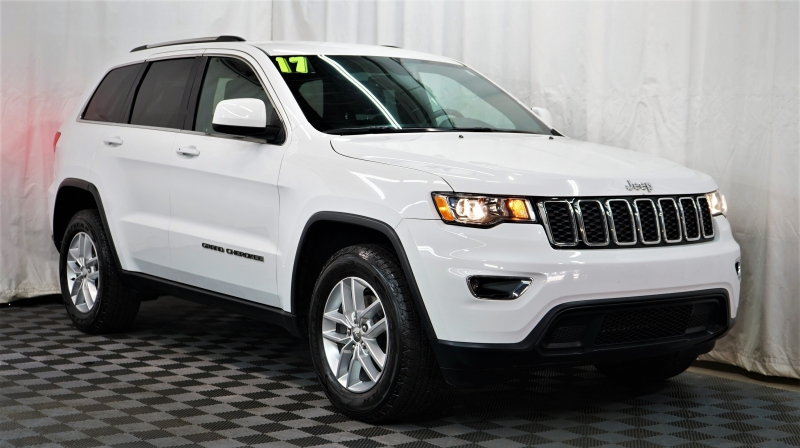 Jeep Grand Cherokee 2017 price 23880+$499(D&H)