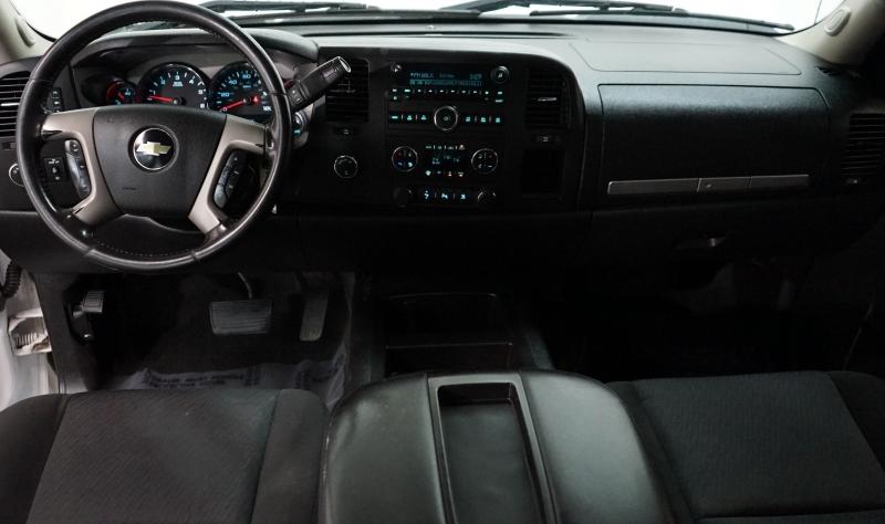 Chevrolet Silverado 1500 2011 price 15980+$499(D&H)