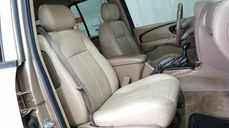 Buick Rainier 2004 price Call For Price