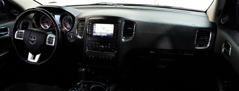 Dodge Durango 2011 price 16880 +$499(D&H)