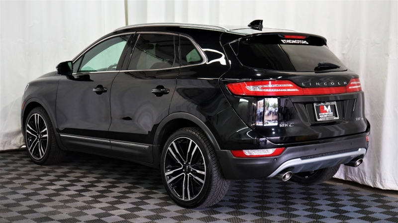 Lincoln MKC 2017 price 22880 + $499(D&H)