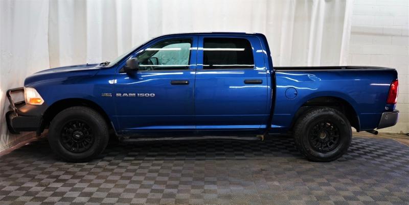 RAM 1500 2011 price 16900 + $499(D&H)