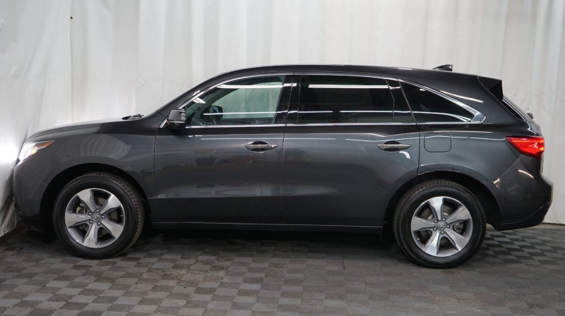 Acura MDX 2014 price Call For Price