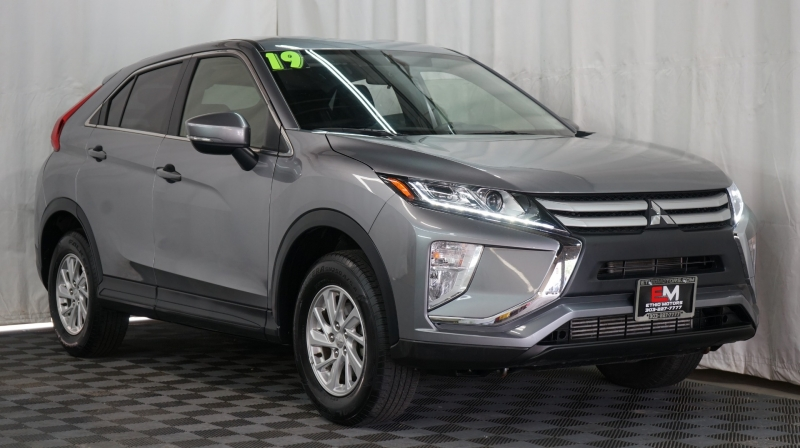 Mitsubishi Eclipse Cross 2019 price 17800 + $499(D&H)