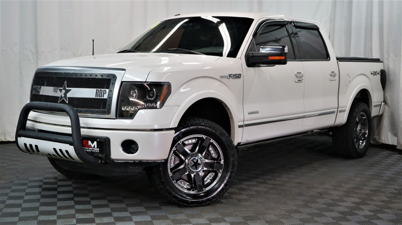 Ford F-150 2014 price 29800 + $499