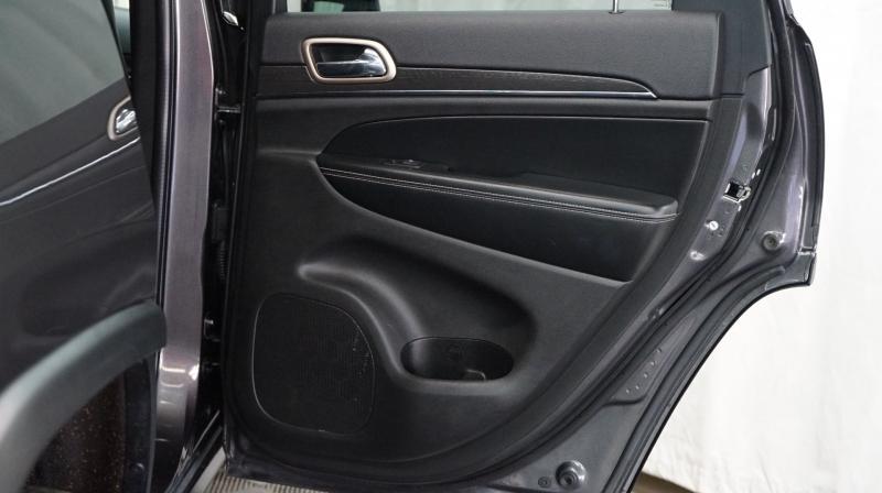 Jeep Grand Cherokee 2017 price 26880 + $499(D&H)