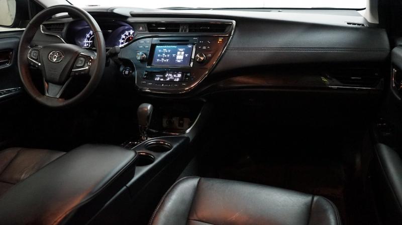 Toyota Avalon 2017 price 22800 + $499(D&H)