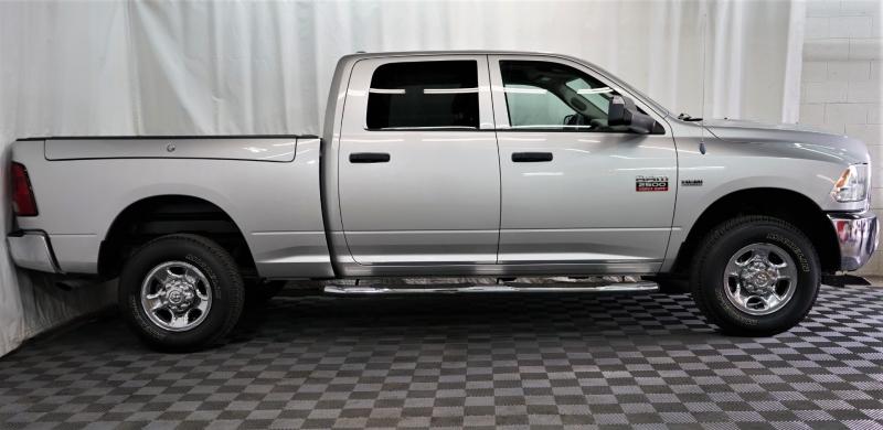 RAM 2500 2012 price 22900 + 499(D&H)