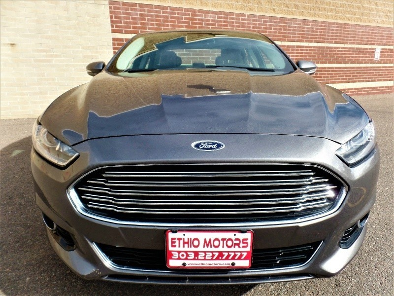 2014 ford fusion 4dr sdn titanium awd inventory ethio motors auto dealership in denver. Black Bedroom Furniture Sets. Home Design Ideas