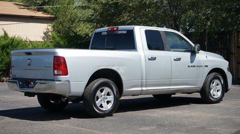 RAM 1500 2012 price $17,880